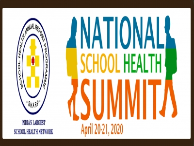 National School Health Summit has been postponed to 20th and 21st November 2020.